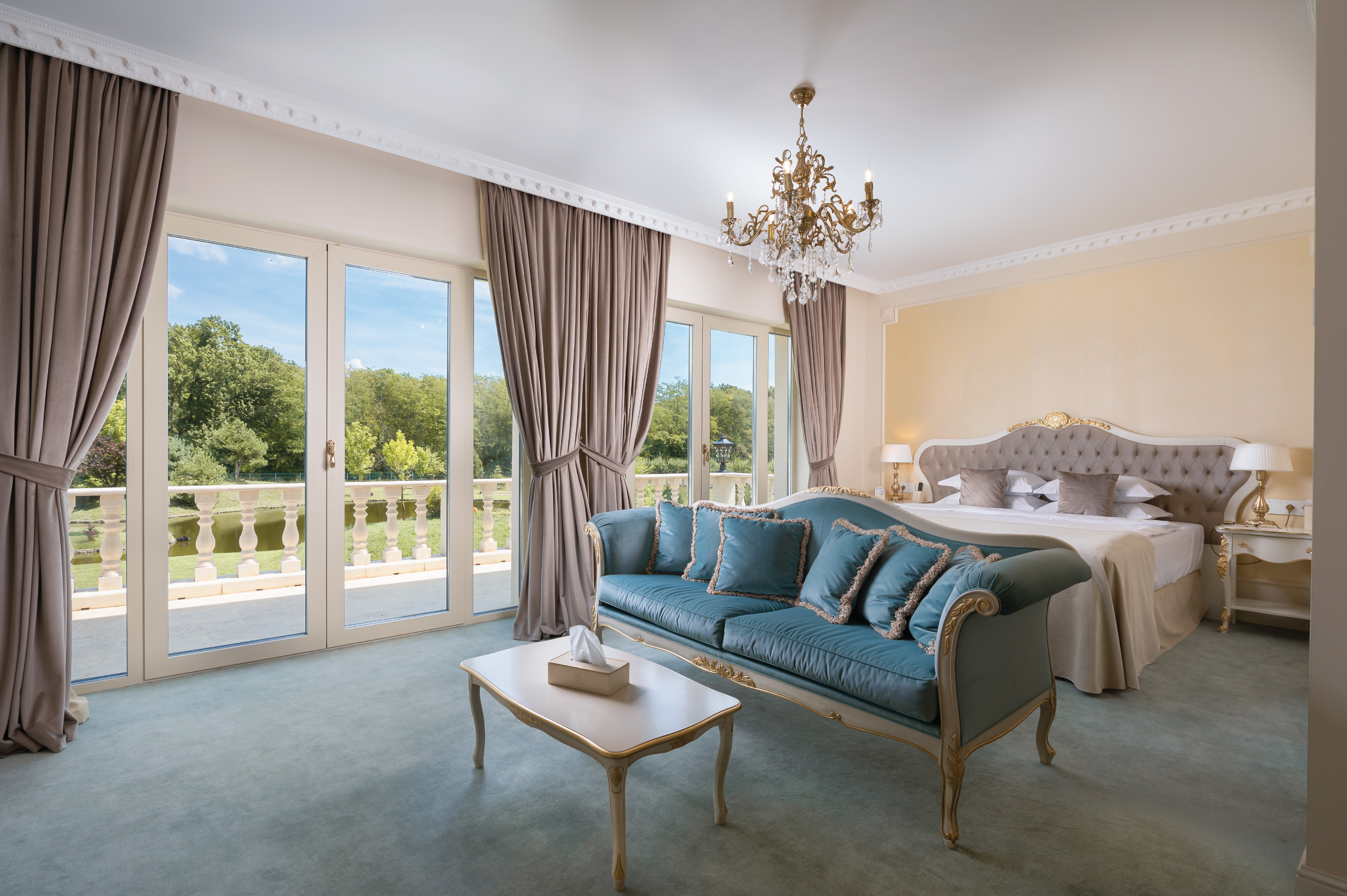 villa-trevi-executive-suite-vedere-gradina-hotel-timisoara